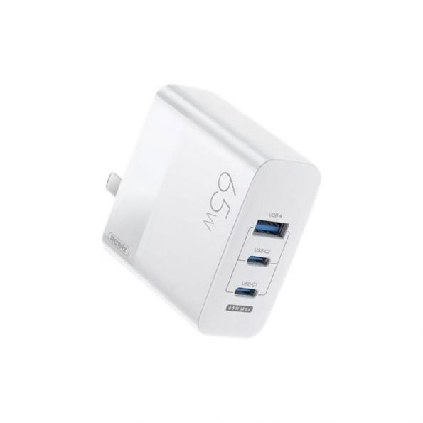 adapter white
